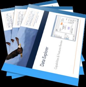 Data Explorer Presentation